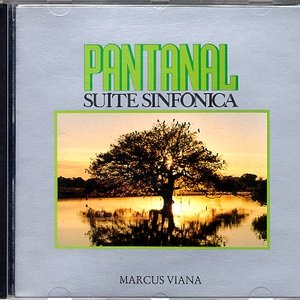 Image for 'Pantanal - Suite Sinfonica'