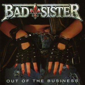 Image for 'Bad Attitude'