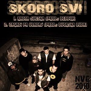 Image for 'Skoro svi'