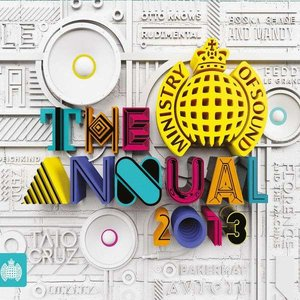 Image for 'Ministry of Sound - The Annual 2013'