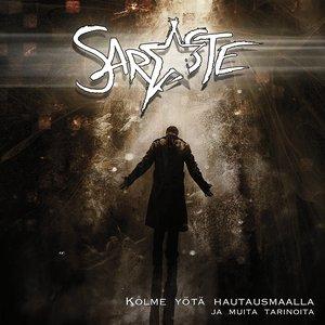 Image for 'Tuskasta'