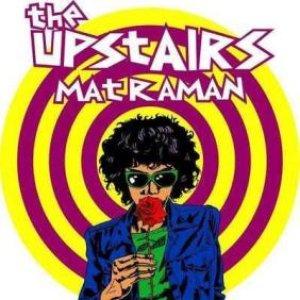 Image pour 'Matraman'