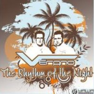 Image for 'Rhythm of the Night'