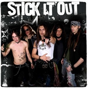 Image for 'Stick It Out'