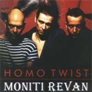 Image for 'Moniti Revan'