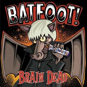 Immagine per 'Brain Dead'