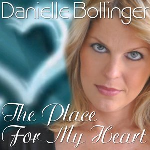 Image for 'The Place For My Heart'