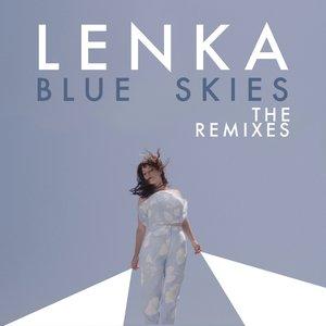 Immagine per 'Blue Skies (Remixes)'