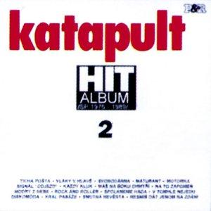Image for 'Hit Album 2 (SP 1976 - 1988)'