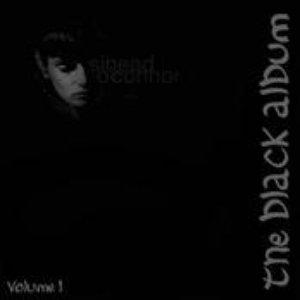 Image pour 'The Black Album, Volume 4'