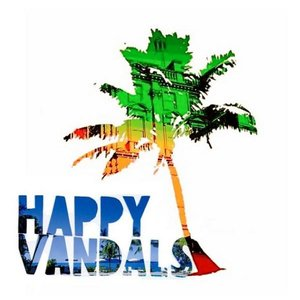 Image for 'Happy Vandals'