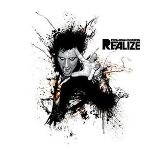 Image for 'Realize'