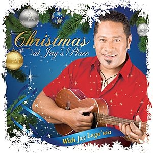Image for 'Christmas At Jay's Place'