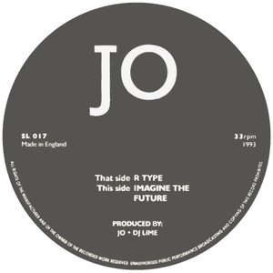 Image for 'R Type / Imagine The Future'