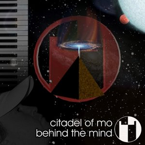 Image for 'Behind The Mind'