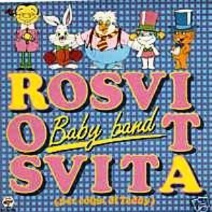 Bild für 'Baby Band'