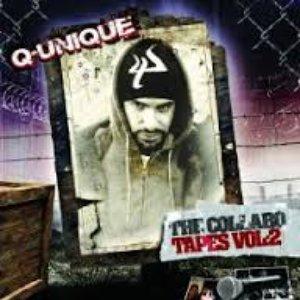 Image for 'Q-Unique The Collabo Tapes Vol.2'