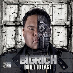 Image for 'Built to Last'