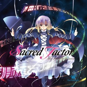 Image for 'Sacred Factor'