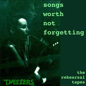Imagen de 'songs worth not forgetting'