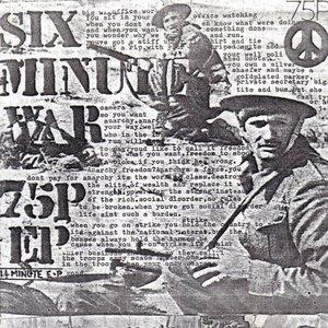 Immagine per 'Six Minute War'