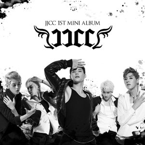 Image for 'JJCC 1ST MINI ALBUM'