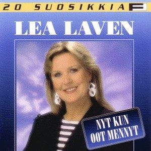Image for '20 Suosikkia / Nyt kun oot mennyt'