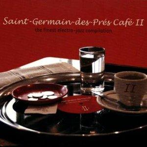 Image for 'Saint-Germain - Des Pres Cafe'