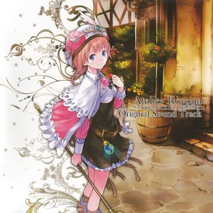 Image for 'Atelier Rorona ~The Alchemist of Arland~ Arland of Music'