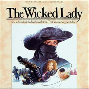 Image for 'The Wicked Lady'