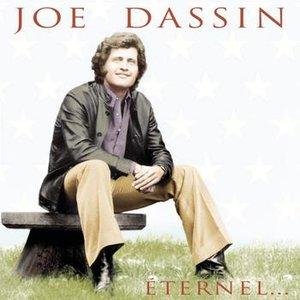 Image for 'Joe Dassin Éternel...'