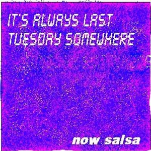 Image for 'NOW SALSA'