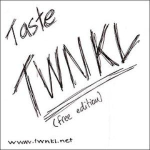 Image for 'Taste TWNKL'
