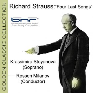 Imagen de 'Richard Strauss: Four Last Songs (Richard Strauss: Fier Letzte Lieder)'