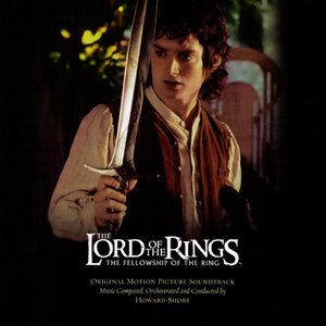 Bild för 'The Lord of the Rings: The Fellowship of the Ring Extended Edition (disc 2)'