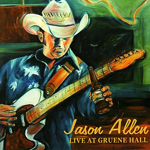 Image for 'Live At Gruene Hall'
