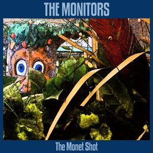 Image for 'The Monet Shot'