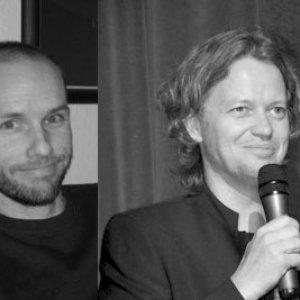 Image for 'Klaus Badelt and Christopher Carmichael'