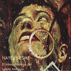 Image for 'El Íntimo Anónimo del Ignoto Amoroso'