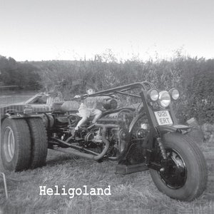 Image for 'Heligoland'