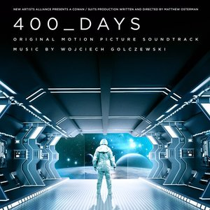 Image for '400 Days (Original Motion Picture Soundtrack)'