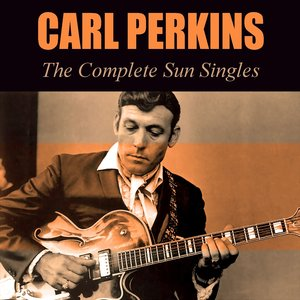 Image for 'The Complete Sun Singles'