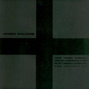 Image pour 'Vacuum'