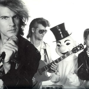 Image for 'Men Without Hats'