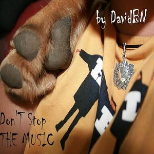 Image for 'DonT Stop THE MUSIC!'