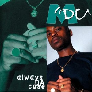 Image for 'Always DA Case'