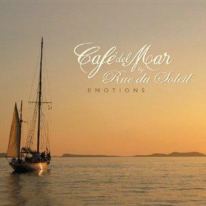 Imagem de 'Cafe del Mar by Rue Du Soleil - Emotions'
