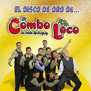 Image for 'El Disco de Oro de El Combo Loco'