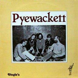 Image for 'Pyewackett'