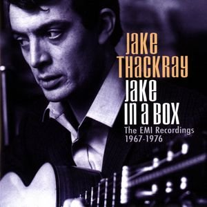 Image pour 'Jake In A Box (The EMI Recordings 1967-1976)'